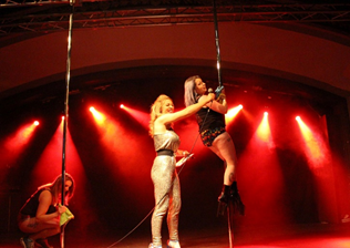 Pole Cleaner - Miss & Mister Pole Scotland