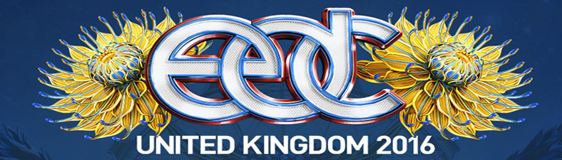 EDC United Kingdom 2016